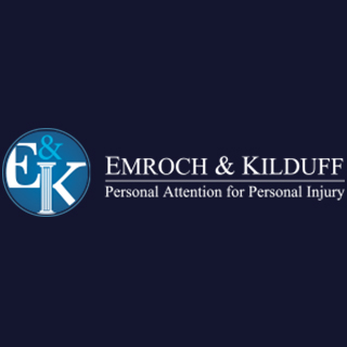 Emroch & Kilduff - Petersburg Profile Picture